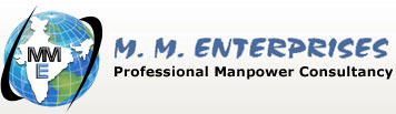 Recruitment Agents in India ! Providing Global Manpower Solution.
